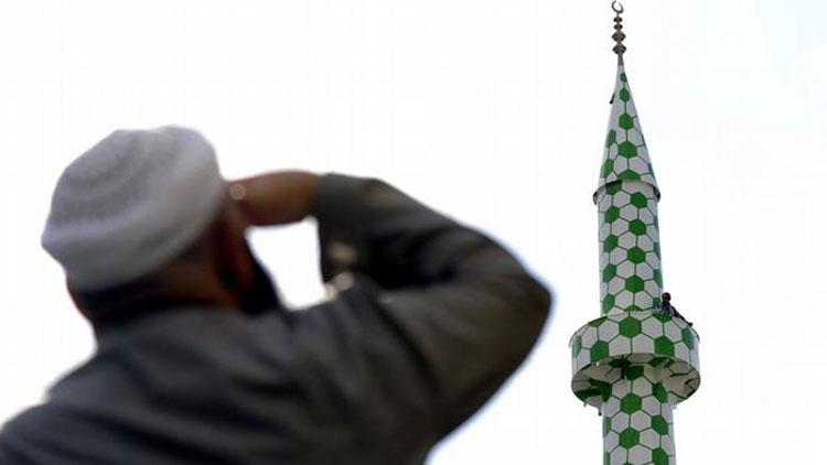 Komunitas Muslim di Polandia